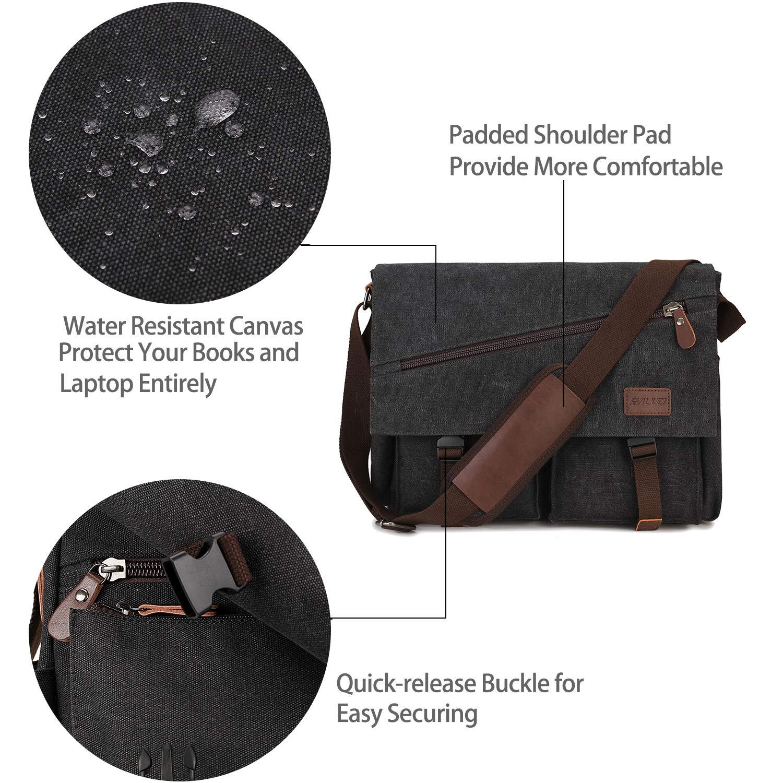 d2ee63438222 Amazon.com  Messenger Bag For Men