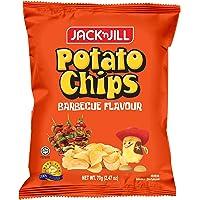 Jack'n Jill Potato Chips Barbecue, 70g