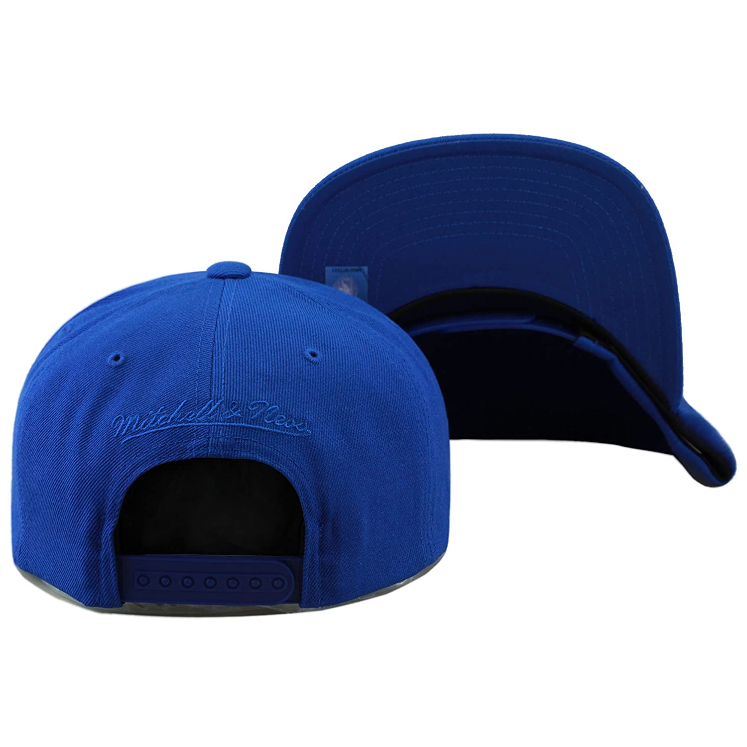 c1f3f5c128a709 Amazon.com: Mitchell & Ness NBA All Star Game Snapback Hat Cap 2000 Goden  State Warriors: Clothing