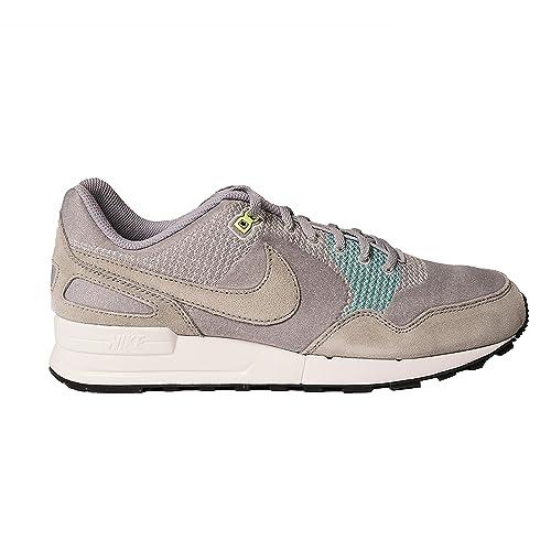 Zapatillas Nike Air Pegasus 89 Gris Hombre: Amazon.es: Zapatos y complementos