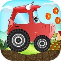 car racing game for kids beepzz animal cars fun adventure