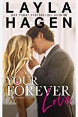 Your Forever Love (The Bennett Family Book 3) Kindle Edition