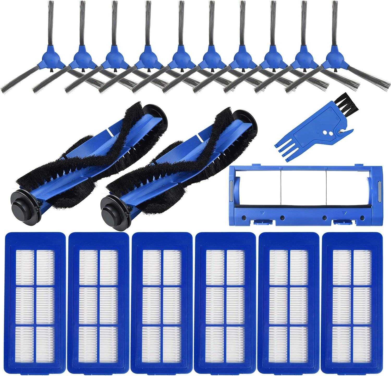 Kit de accesorios para RoboVac 15C Max 30C Max 35c Max 1