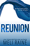 Reunion (Coming Home #3) (Coming Home Series)