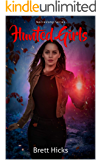 Hunted Girls (Necrovamp Book 2)
