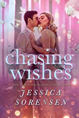Chasing Wishes (The Capturing Magic Series Book 1) Kindle Edition