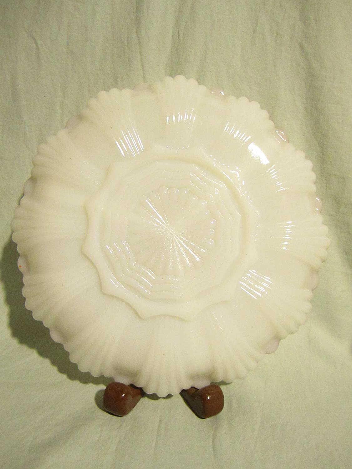 Dining Plate Rosenthal Asimmetria Gold dominated