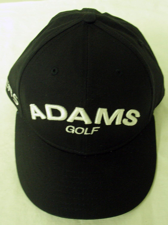 アダムスゴルフスーパーS Fitted Hat 5950フラットビルキャップ 7.25 ネイビー B00CWLDW7S