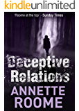 Deceptive Relations (Chris Martin Mystery Book 4)