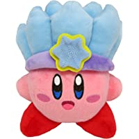 Little Buddy LLC, Kirby Adventure All Star Collection: Ice Kirby 13cm plush