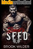 Devil's Seed (Devil's Martyrs MC Book 2)