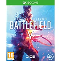 Battlefield V Deluxe Edition (Xbox One)