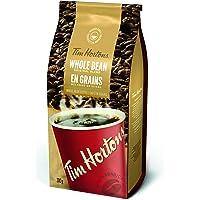 Tim Hortons Original Coffee, Whole Bean Bag, Medium Roast, 300g