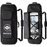 GoRide Elite Electric Longboard Skateboard Backpack Bag Carrier with Laptop Holder