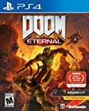 Doom Eternal (輸入版:北米) - PS4