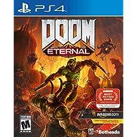 Doom Eternal - PlayStation 4[Amazon Exclusive Bonus]