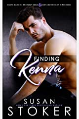 Finding Kenna (SEAL Team Hawaii Book 3) Kindle Edition