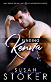 Finding Kenna (SEAL Team Hawaii Book 3)