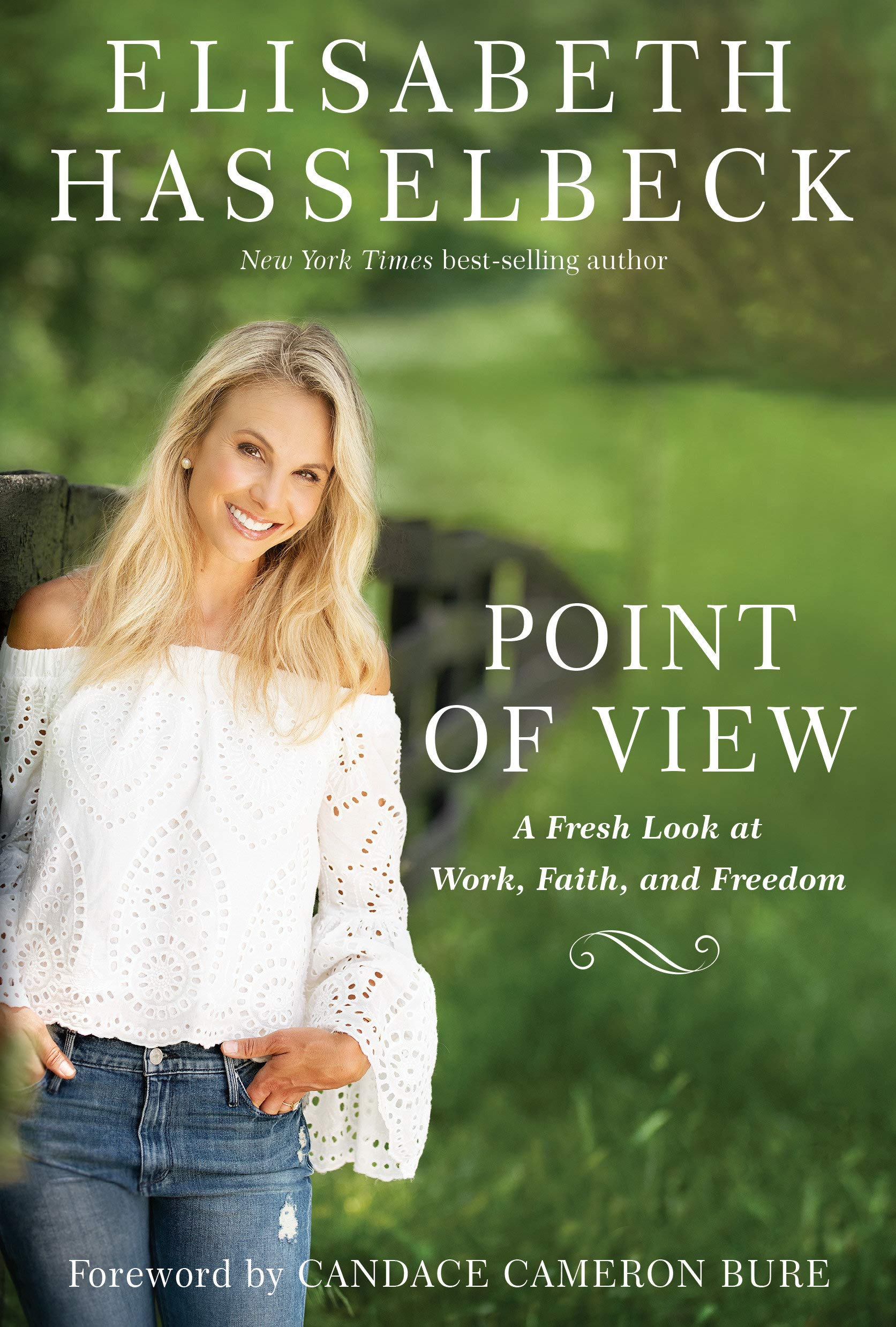 Point of View: A Fresh Look at Work, Faith, and Freedom {A Book Review}