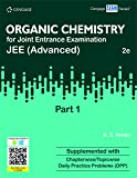 Organic Chemistry for Joint Entrance Examination JEE (Advanced) Part 1