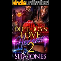 Dope Boys Love Hennessy 2
