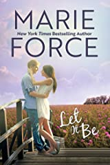 Let It Be: A Butler, Vermont Novel Kindle Edition