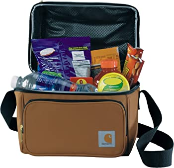 Carhartt Deluxe Insulated Lunch Boxes