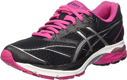 chaussures sport asics femme