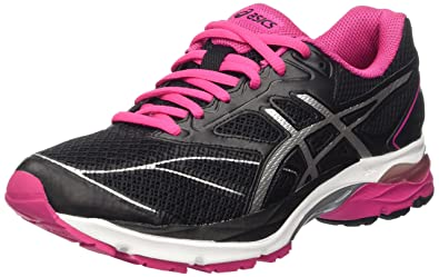 9227863a16 ASICS Women's Gel-Pulse 8 W Running Shoes: Amazon.co.uk: Shoes & Bags