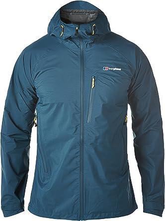 New Berghaus Mens Stormcloud Jacket Outdoor Clothing
