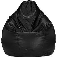 Lofster XXL Bean Bag Without Beans (Blue) Bean Bag Cover, Bean Bag XXL,Bean Bag Without Bean