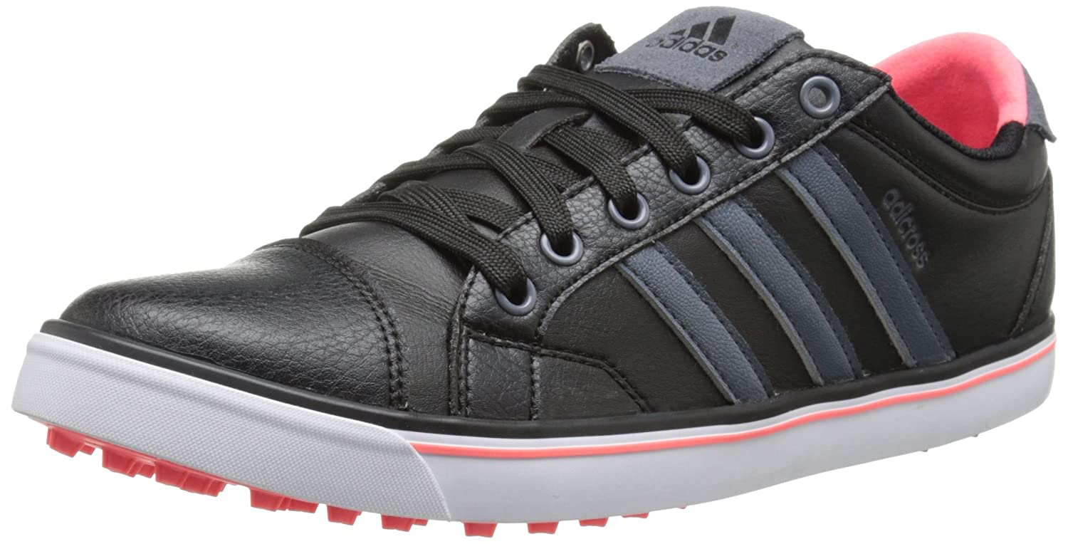 adidas Women's W Adicross IV Golf Shoe B00NVVVBT4 9.5 B(M) US|Black/Onix/Flash Red