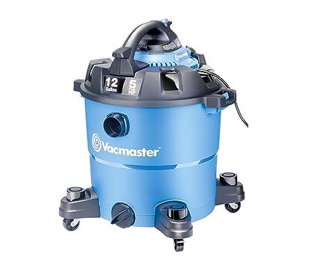 Vacmaster 5 Peak HP Wet/Dry Shop Vacuum