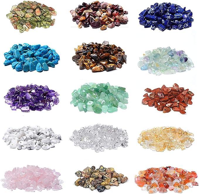Pcs Gemstones DIY Jewellery Making Crafts Smoky Quartz Round Beads 8mm Brown 20
