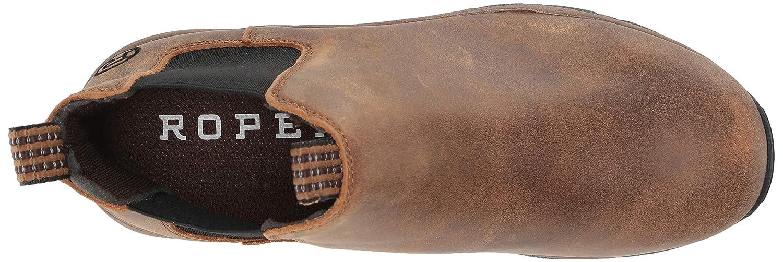 ROPER Mens Air Light Romeo Hiking Shoe 09-020-0600-0183 TA