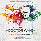 Doctor Who: The Five Doctors (Original Soundtrack)