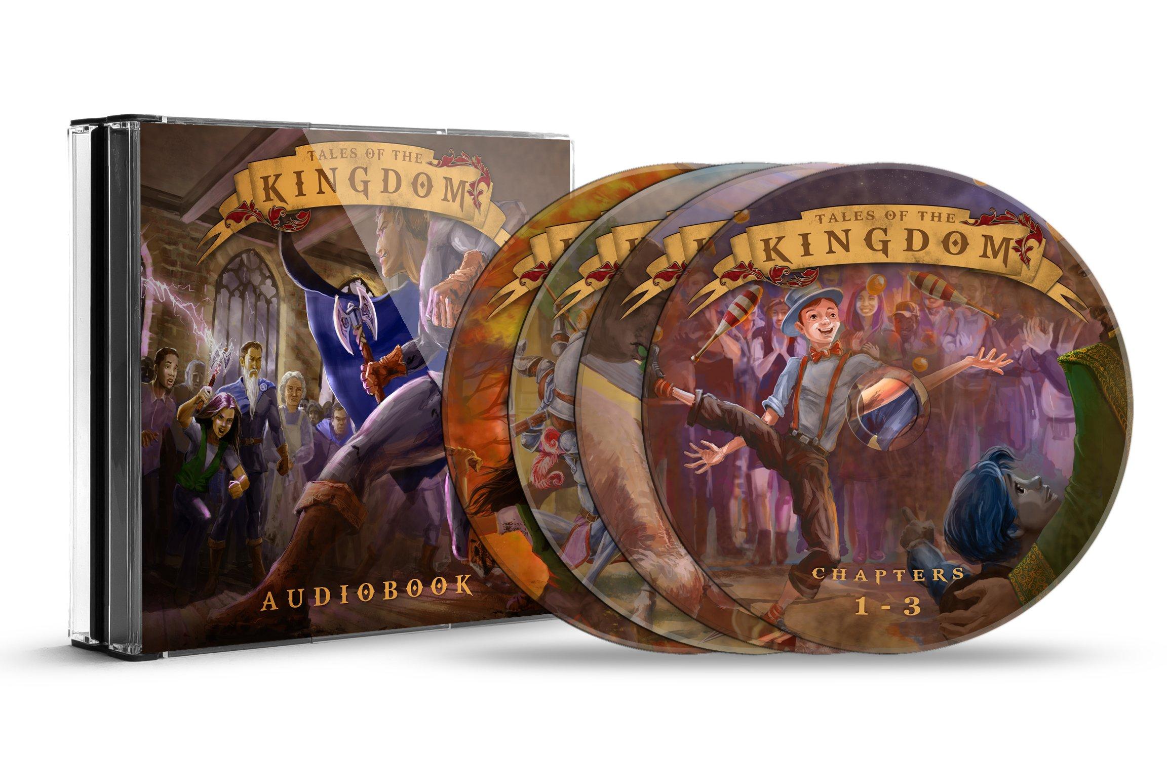 Tales of the Kingdom