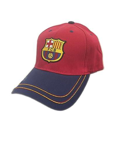 F.C. Barcelona Cap CL  Amazon.in  GoalSquadShop c9977c44792
