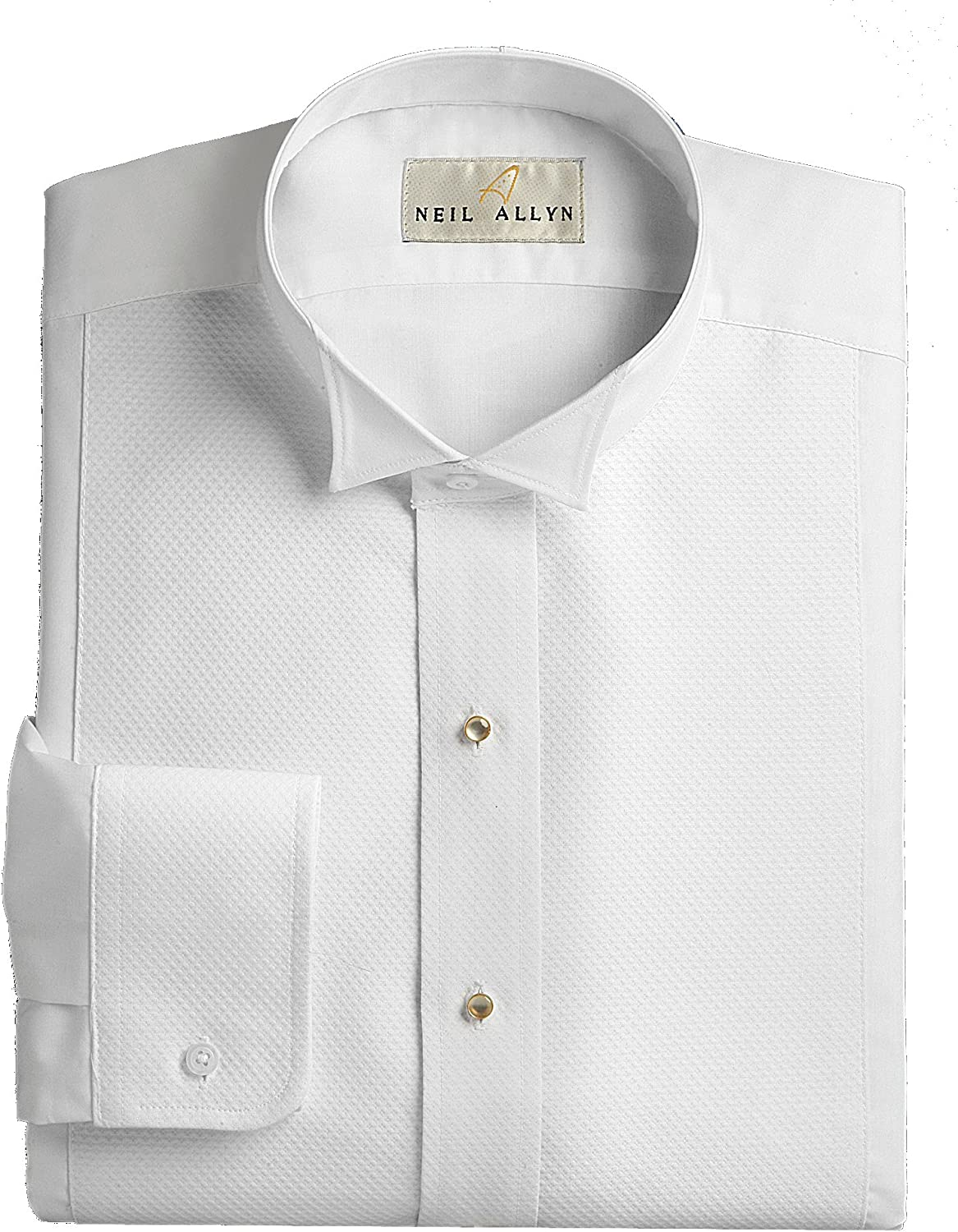 White viyella shirt with peter collar by Fina Ejerique
