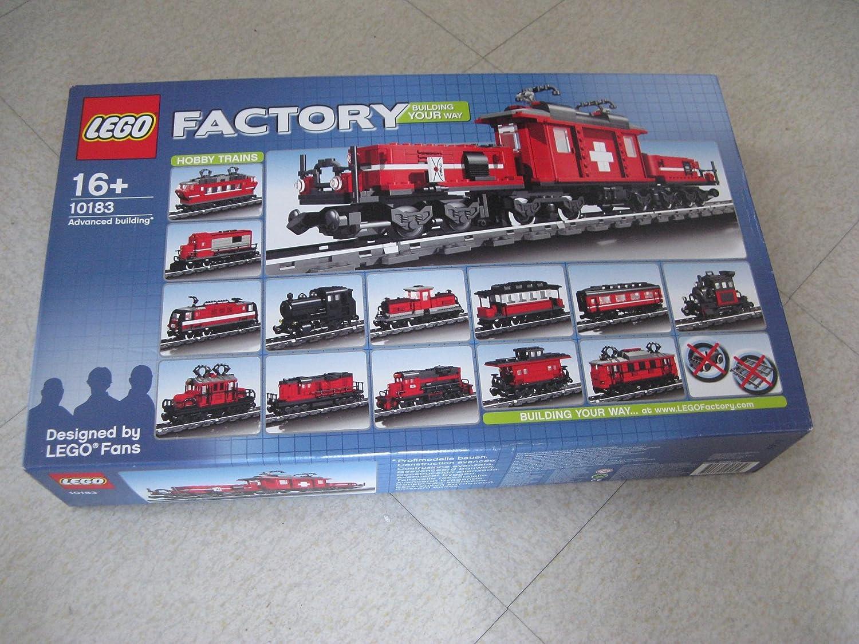 B0011DSYVC LEGO 10183 Custom Factory Hobby Train 81nNnhl08qL.SL1500_