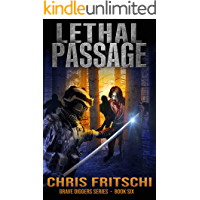 Lethal Passage (The Grave Diggers Book 6)