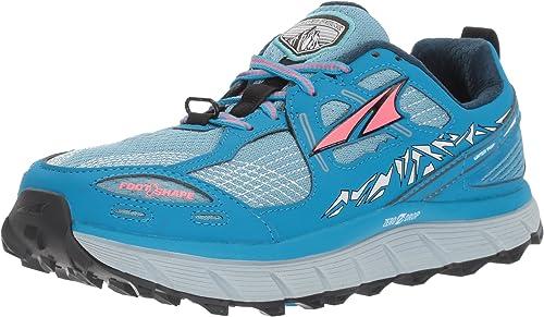 Altra Mujer Lone Peak 3.5 Zapatillas Running: Amazon.es: Zapatos y ...