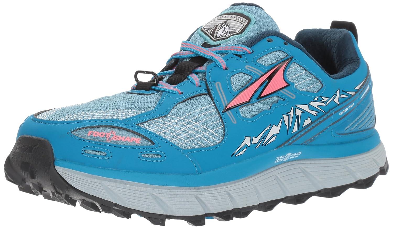 Altra AFW1755F Women's Lone Peak 3.5 Shoes B01NBN4PA8 9.5 B(M) US|Blue