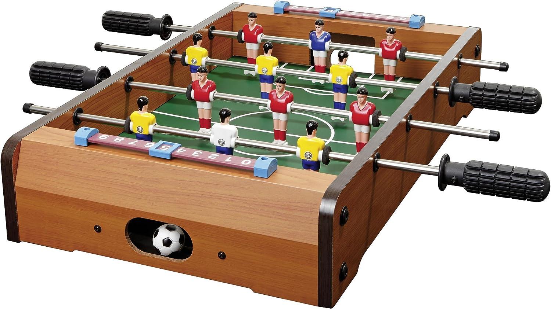 Philos - Futbolín: Amazon.es: Juguetes y juegos