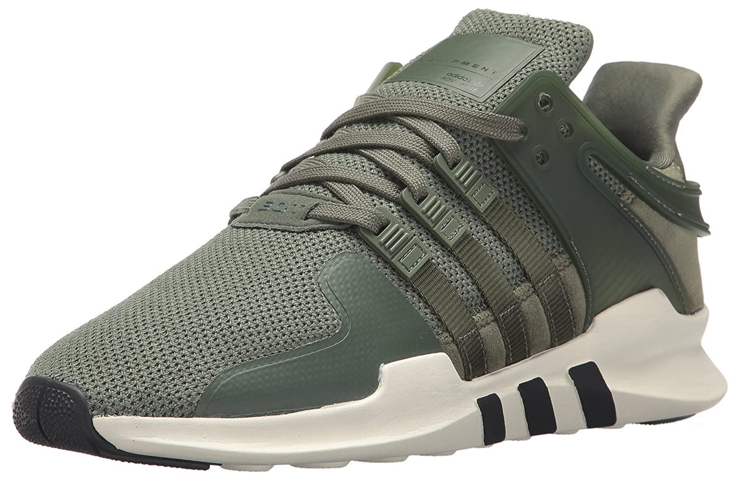 adidas Originals Women's EQT Support Adv W B06XPNYJKG 7 B(M) US|St Major/St Major/Off White