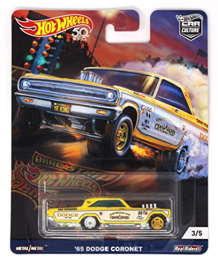 Hot wheels drag strip demon And