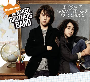 Just a girl i know naked brothers band