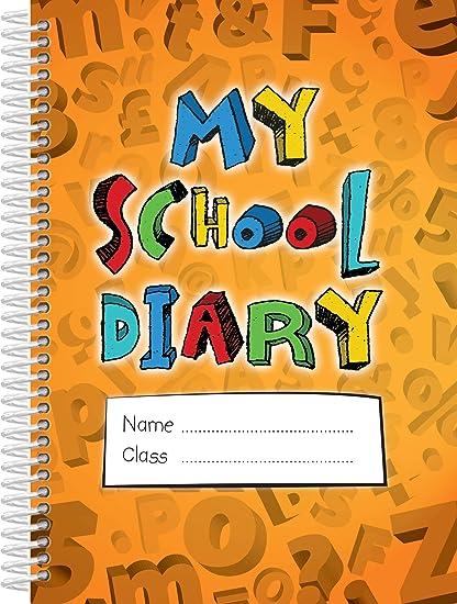School Planner Company Agenda Scolaire Primaire Livres De