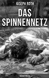 Das Spinnennetz: Spionage-Thriller