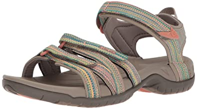 73a33da1b Teva Women s W Tirra Sport Sandal  Amazon.co.uk  Shoes   Bags